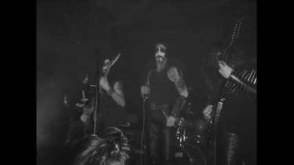 Lugburz - Antichrist Age