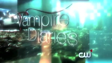 The Vampire Diaries season 3 episode 18 Extended Promo 3x18 - The Murder of One