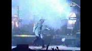 Rammstein - Mein Herz Brent (Live)
