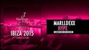 Marlldexx - Hype