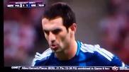 Poland vs Greece 1-1 - All Goals 08/06/12
