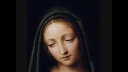 Благовещение - Celine Dion - Ave Maria