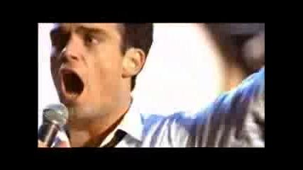 Robbie Williams - My Way