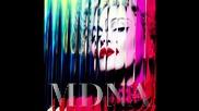 Madonna - Love Spent (отрязък)