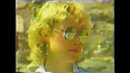 Lepa Brena - Intervju, part 1, Mostar '83, www.jednajebrena_com