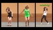 Alex P. feat. Igrata - Gangsta Official Video (720p)