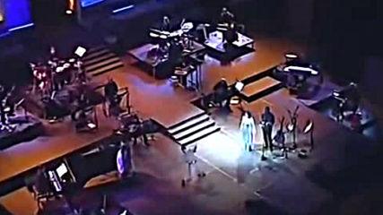 Haris Alexiou Evdokias - Zeimbekiko 2007 Athens Live Greek Music - Hd