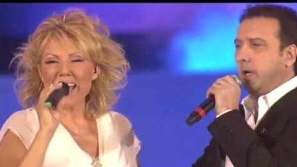 Lepa Brena - Brisi me - (LIVE) - (Beogradska Arena 20.10.2011.)