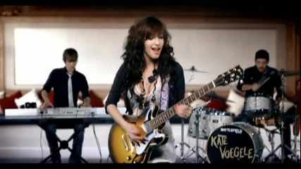Kate Voegele - 99 Times [hq]