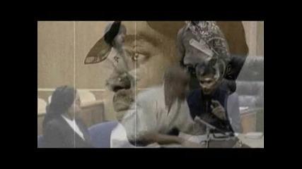 2pac - Untouchable (dj Thug Life Remix)
