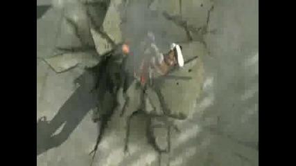 Tekken 6 Official Gameplay Trailer