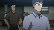 [anisubs-team] Jormungand Perfect Order - 17(05) (бг субс)