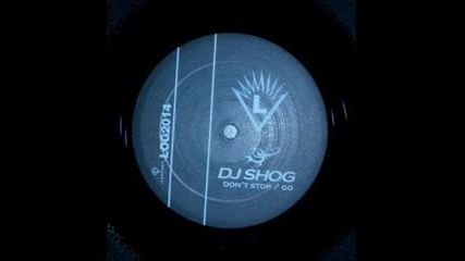 Dj Shog - Tribute