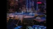 Ceca - Kukavica - Novogodisnji show - (TV Pink 2007)