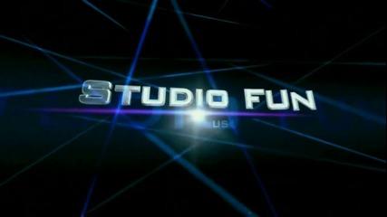 В кризата дори и Дядо Коледа краде *смях* - Studio Fun