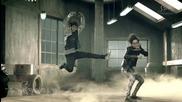 Бг превод Exo teaser 12 Kai & Lay