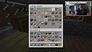 Minecraft Оцеляване У Дивия Северозапад - Епизод 10