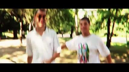 4ukito & Slaf4o - Varna Hacky Squad (prod. by Pez)