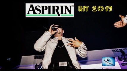 Sevcet Gio Style - Aspirin 2015 (live Version) Mega Hit By Giostylesupport
