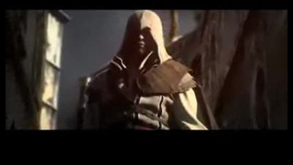 Assassins Creed 2 - E3 09 Official Trailer