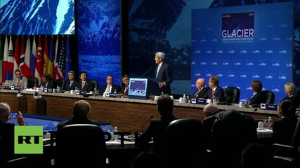 USA: Global community must come together to address climate change - Kerry
