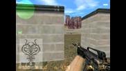 Counter Strike - Gamplay (тестово не го гледай)