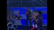 Shake it Up / Раздвижи се Епизод 1