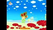 Nursery Rhymes - Baa Baa Black Sheep - by Babytv