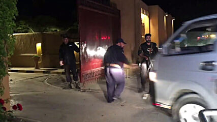 Pakistan: At least four killed, 12 wounded in blast in Quetta hotel