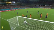 World Cup 2014 - Ivory Coast vs Japan 2-1