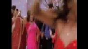 Indiiski Tanc