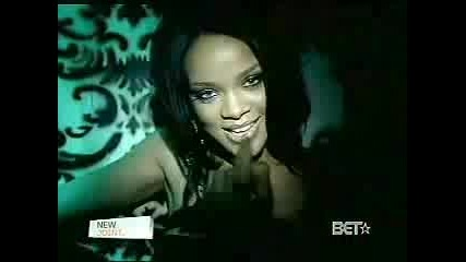 Rihanna - Dont Stop The Music (premiere!)