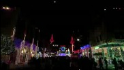 Osborne Family Spectacle of Dancing Lights 2010 - Phineas and Ferb Jingle Bells