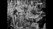 Sam the Sham and the Pharoahs - Wooly Bully