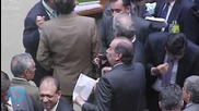 Brazil's President Names Progressive Lawyer to Supreme Court