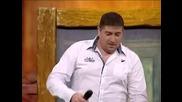 Goci Bend Puknuce mi brak Zvuci Zavicaja 2014 BN TV 1