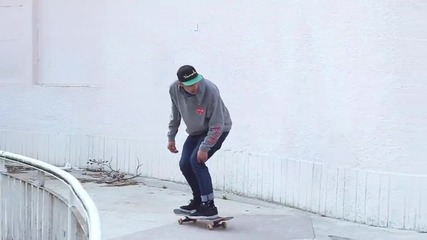 Trick Cheats with Kenny - Frontside Bigspin