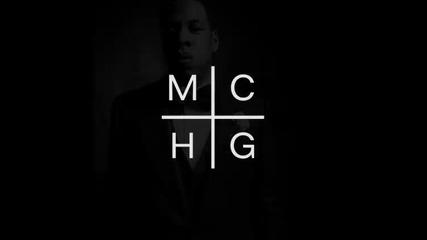 Jay-z - Bbc (feat. Beyonce, Justin Timberlake, Pharrell)