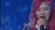 Red Velvet ( Wendy) - Who You Are @ 160401 Kbs You Hee-yeol's Sketchbook