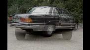 Mercedes Benz S Klasse 280 Sel W116 1976