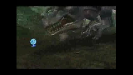 Game Video - Scatman