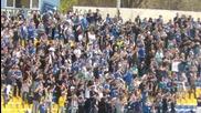 Атмосферата от двубоя между Левски и Локомотив София