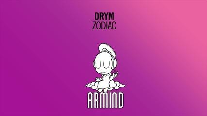 Trance! Drym - Zodiac (original Mix)