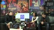 Представяне на AMD и ASRock
