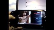 Svr 2009 - Kane vs The Green Crazy - First Blood Match 1/2