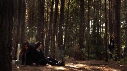 Дневниците на вампира сезон 6 епизод 9 ( Бг Аудио )