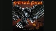 Primal Fear - Hatred in My Soul