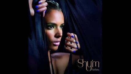 Shy'm Lyrics of Femme De Couleur