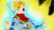 Dragon Ball Super 62 - I Will Defend the World! Trunks' Furious Burst of Super Power!