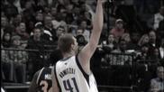 Basketball Magic # 5 ( Dirk Nowitzki )